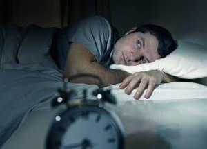 Baldrian Schlafstörungen